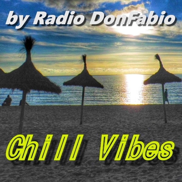 Cover Art Spotify Playlist Chill Vibes